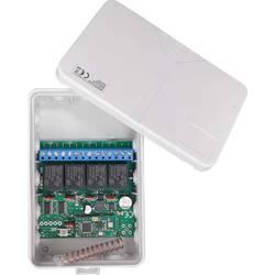 Brezžični sprejemnik 4-kanalni s povratno informacijo 01274.93 frekvenca 434 MHz domet maks. (na prostem) 1000 m