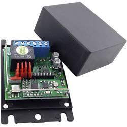 Bežični prijemnik 1-kanalni s povratnom informacijom 01270:24 frekvencija 434 MHz domet maks. (na otvorenom) 1000 m