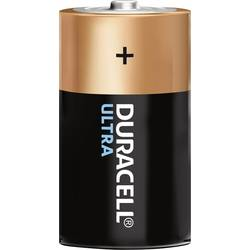 Mono baterija (D) alkalno-manganova Duracell Ultra LR20 1.5 V 2 kosa