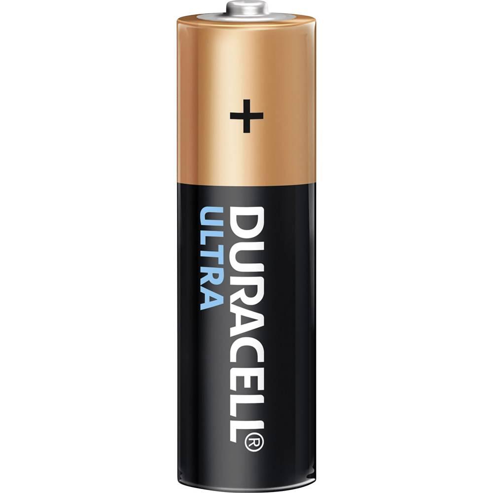 DURACELL Ultra M3 baterije Mignon, 4 kosi 1.5 V MN1500