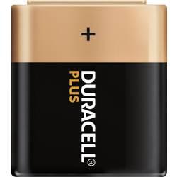 Ploščata baterija, alkalno-manganova Duracell Plus 3LR12 4.5 V 1 kos