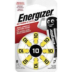Gumbasta baterija ZA 10 cink-zrak Energizer PR70 baterija za slušni uređaj 91 mAh 1.4 V 8 kom.