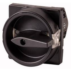 Eaton TM-1-8291/E/SVB-SW-Odmični prekidač sa zaključavanjem, 10A, 1x90°, crn, 3kW, 1 komad 215352