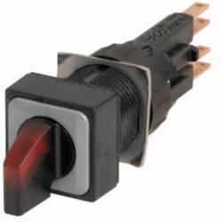 tipka za biranje Crvena 1 x 45 ° Eaton Q18LWK1R-RT 1 ST