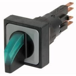 tipka za biranje Zelena 1 x 45 ° Eaton Q25LWK1R-GN 1 ST