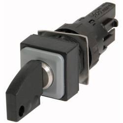 Prekidač s ključem sa zaštitom od zakretanja Crna 2 x 45 ° Eaton Q18S3 1 ST
