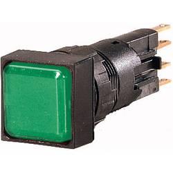 Signalna svjetiljka plosnat Zelena 24 V/AC Eaton Q18LF-GN 1 ST