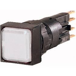 Signalna svjetiljka plosnat Bijela 24 V/AC Eaton Q18LF-WS 1 ST