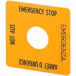 Eaton SQT1-Zaštitna tablica za izključenje u nuždi 058874