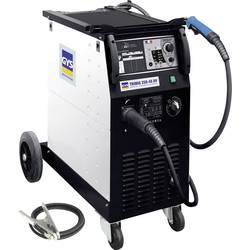 Varilni aparat GYS TRIMIG 250-4S, 033825, obratovalna nap.:400 V, varilni tok: 30-250 A