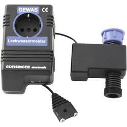 Javljalnik nivoja vode z zunanjim tipalom, Greisinger 601910 omrežno napajanje