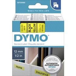 Pisalni trak Dymo D1, 12 mm S0720580
