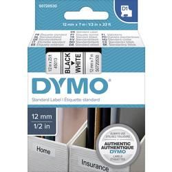 Pisalni trak Dymo D1, 12 mm S0720530