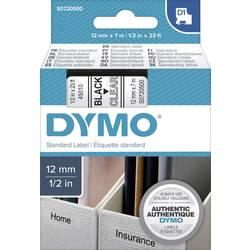 Pisalni trak Dymo D1, 12 mm S0720500