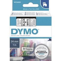 Ustrezen pisalni trak za tiskalnik za nalepke Dymo LabelManager PC S0720930
