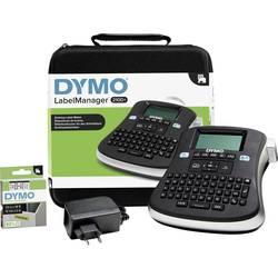 Tiskalnik za nalepke Dymo LabelManager 210 D v kovčku6-12mm S0828980