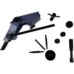 Univerzalni uređaj za savijanje plosnati materijal do 40 mm širine i 4 mm debljine, cijevi 4, 6, 8 i 10 mm i okrulih materijala