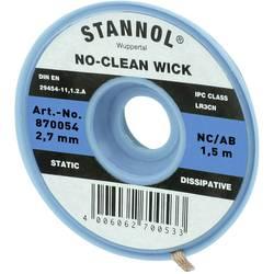 Pletenica za odlemljivanje s usisom Stannol 870054
