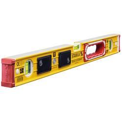 Stabila 196-2 LED 17392 vodna tehtnica iz lahke kovine 60 cm 0.50 mm/m