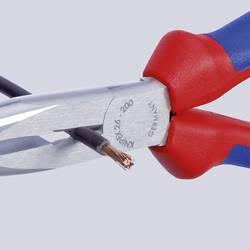 Knipex plosnata okrugla kliješta s oštricom 200 mm 201 g 26 12 200