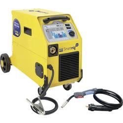 Varilni aparat GYS SMARTMIG 162, na kolesih, 30-160 A 033160