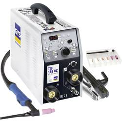 Varilni inverter za TIG-postopek GYS TIG 168 DC HF, 10-160 A 011410