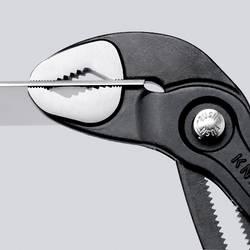 Knipex Cobra Hightech vodoinstalaterska kliješta 180 mm 36 mm pozicije namještanja:18 42 mm (1 1/2'') 87 02 180