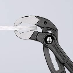 Kliješta za pumpe za vodu Cobra XL tvrtke Knipex 87 01 400