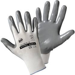 Fino tkane rukavice od nitrila, vel. 10 1155 Worky