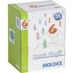 SPARK Ušni čepići za zaštitu sluha (200 parova) 7802 01 Moldex