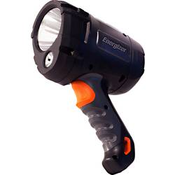 Akumulatorska LED ručna svjetiljka Energizer Hardcase 634497, crno-siva, LED Cree XRE, 4 h