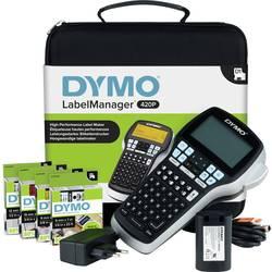 Dymo LabelManager 420P v kovčku, komplet S0915480