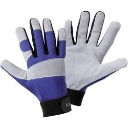 Zimske rukavice Upixx Utility ISO 1651, veličina XL, gornji materijal: goveÄ'a koža
