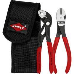 Klešče za delavnico - 2 delni komplet Knipex 00 20 72 V02