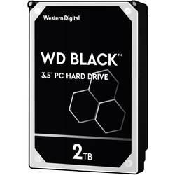 Notranji trdi disk 8.9 cm (3.5 ) 2 TB WD črn Bulk WD2003FZEX SATA III