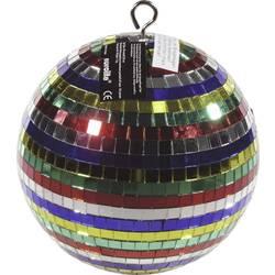 Zrcalna krogla 20cm Multicolor Disko krogla 50120021 Eurolite