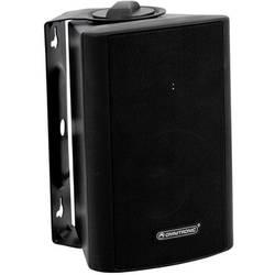 Omnitronic WP-4S pa-zidni zvočnik 20 W črna 1 kos