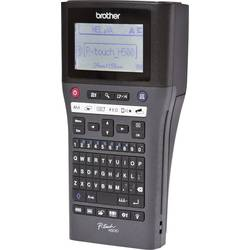 Tiskalnik nalepk Brother P-touch H500 primeren za trak TZ 3,5 mm, 6 mm, 9 mm... PTH500ZG1