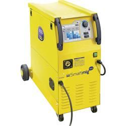 GYS MIG/MAG varilna naprava SMARTMIG 182 033184 delovna napetost 230 V/50 Hz varilni tok 35 - 180 A