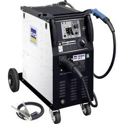 GYS mobilna MIG/MAG varilna naprava TRIMIG 200-4S 033818 delovna napetost 400 V/50 Hz varilni tok 30 - 200 A