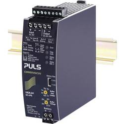 Adapter napajanja za profilne šine (DIN-letva) PULS DIMENSION 26 V/DC 20 A 480 W 1 x