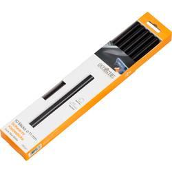 Palčke za vroče lepljenje Steinel, Ø 11 mm, 250 mm, črne, 006792, 10 kosov, 250 g