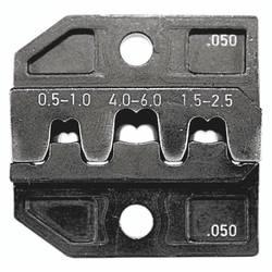 Rennsteig Werkzeuge vložek za stiskanje 12.50 624 050 3 0