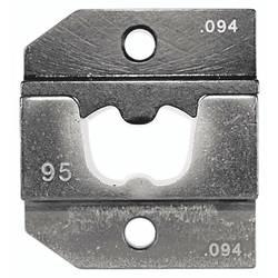 Rennsteig Werkzeuge vložek za stiskanje PEW12.94 625 00094 3 0