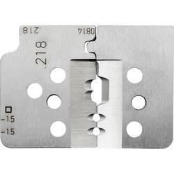 Nož za kliješta za skidanje izolacije, pogodan za ASI-Bus kabele Rennsteig Werkzeuge 708 218 3 0 pogodan za robnu marku Rennstei