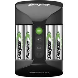 Energizer Vtična polnilna naprava Pro-Charger vklj. 4 Mignon-akumulatorji 2400 mAh 639837 Pro Charger