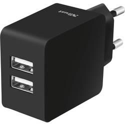 USB napajalnik z vtičnico Urban Revolt 20147 izhodni tok (maks.) 2000 mA 2 x USB