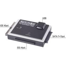 Pretvornik Renkforce USB 2.0 na IDE+SATA