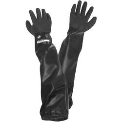Griffy 1485 rukavice za njegu ribnjaka i pjeskarenje, ženske PVC