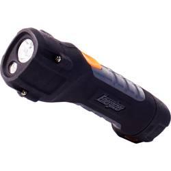 LED žepna luč Energizer Hardcase 4AA baterijski pogon 150 lm 0.725 kg črne barve